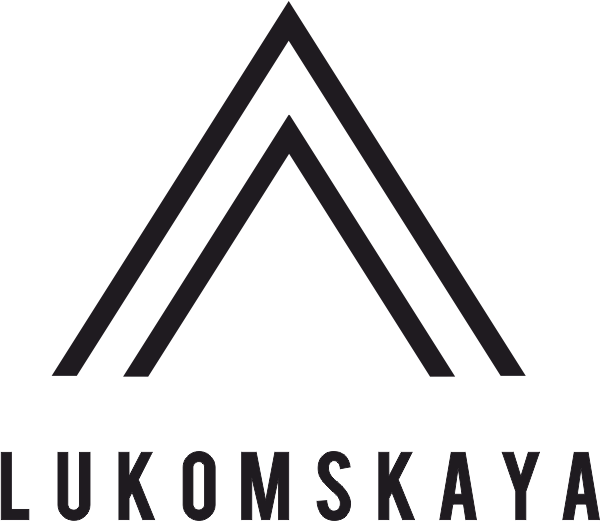 LUKOMSKAYA - Одежда для девушек со знаком +